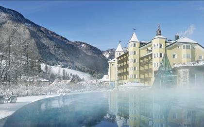 Hotel Adler Dolomiti Spa and Sport Resort *****
