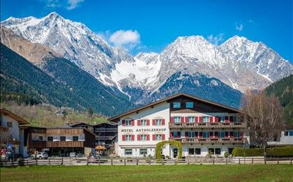 Hotel Antholzerhof ***