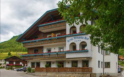 Hotel Mühlenerhof ****
