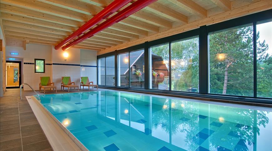 Hotel Schönleitn **** -  Oberaichwald (KA) - Kärnten