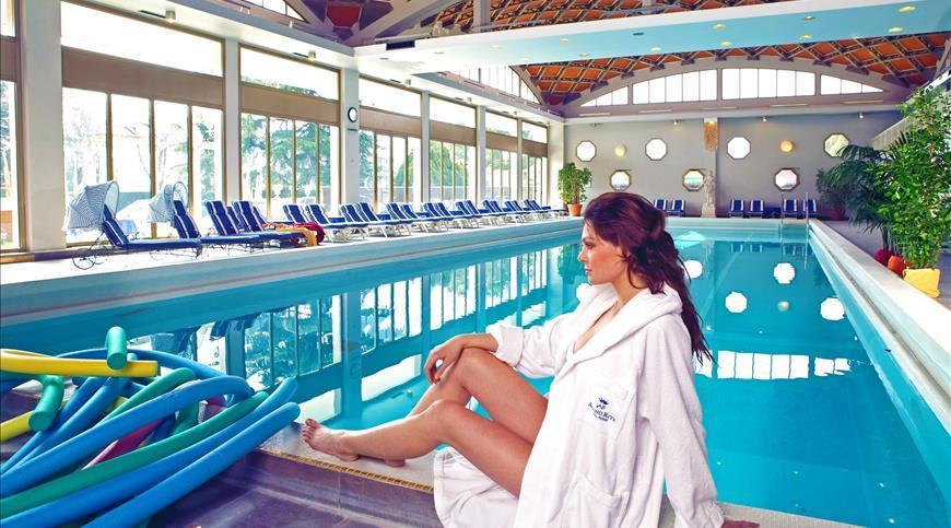 Hotel Ritz ***** - Abano Terme (PD) - Veneto