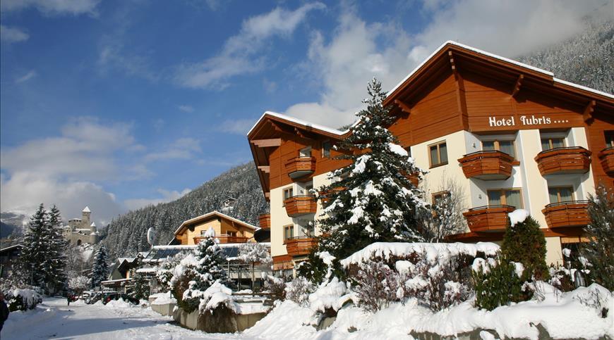 Hotel Tubris **** - Campo Tures (BZ) - Trentino Alto Adige