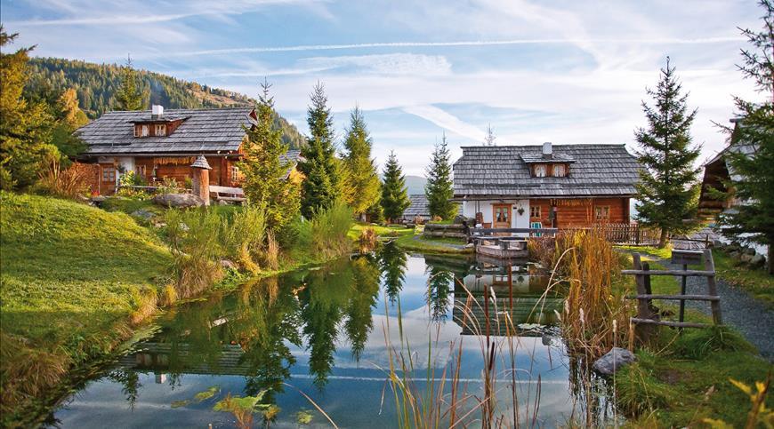 Resort Almdorf  ***** - Patergassen (KA) - Kärnten