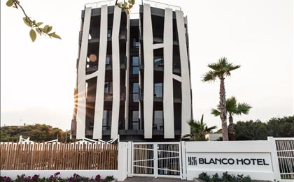 Hotel Blanco ****