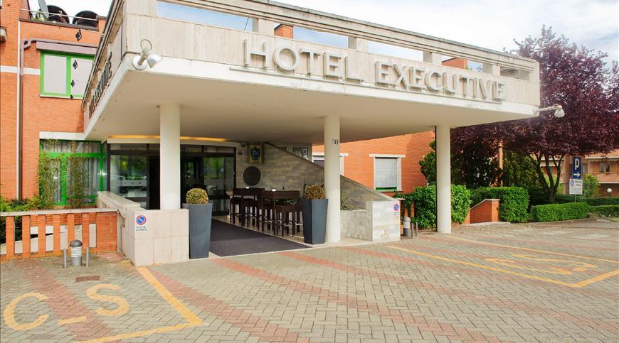 Hotel Executive **** - Siena (SI) - Toskana