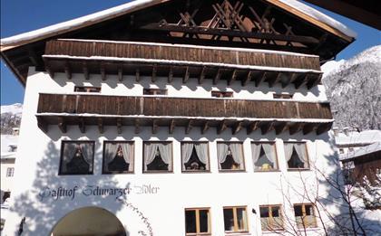 Hotel Schwarzer Adler ***