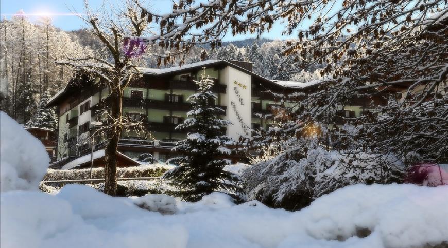 Hotel Bellavista *** - Giustino (TN) - Trentino Alto Adige