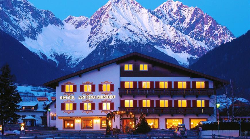 Hotel Antholzerhof *** - Anterselva di Mezzo (BZ) - Trentino Alto Adige
