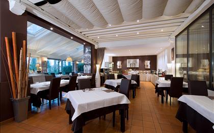 Hotel CDH Villa Ducale ****