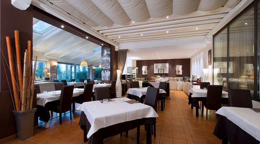 Hotel CDH Villa Ducale **** - Parma (PR) - Emilia Romagna
