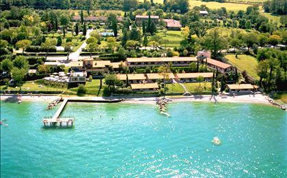 Ferienanlage Desenzano Camping ****