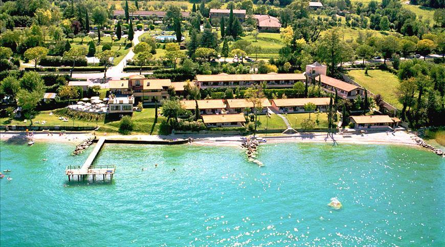 Villaggio Desenzano Camping **** - Desenzano del Garda (BS) - Lombardia