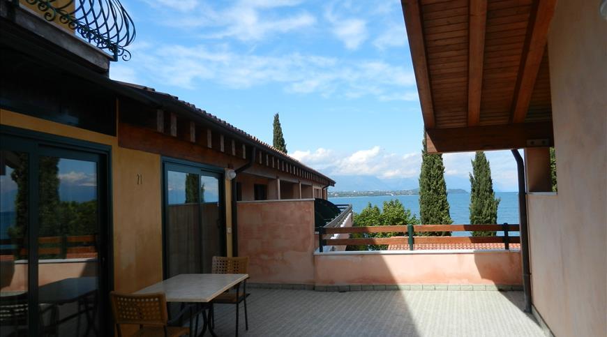 Bilocale Lago di Garda