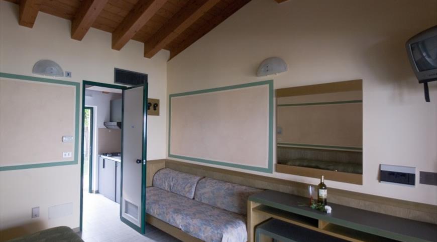 Appartamenti Punta Vo