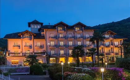 Hotel Della Torre ***S