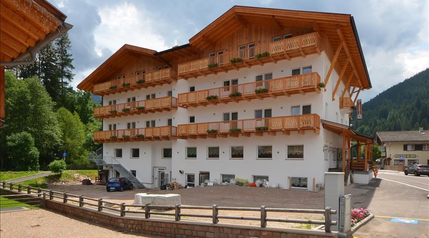 Hotel Avisio **** - Soraga (TN) - Trentino Alto Adige