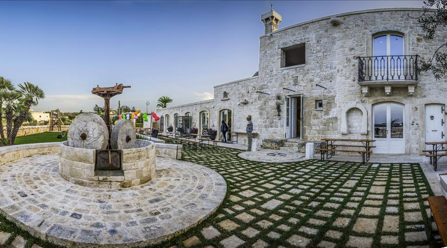 Hotel La Corte dell'Astore - Alberobello (BA) - Puglia