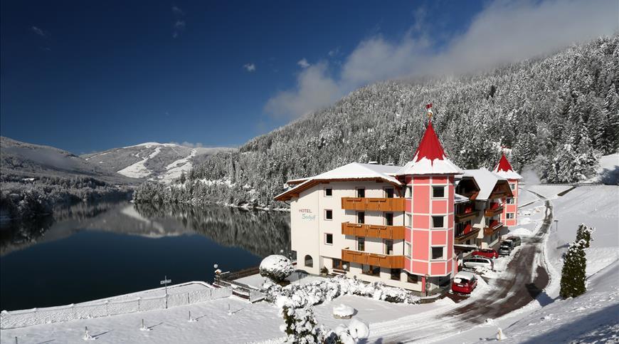 Hotel Seehof *** - Monguelfo Tesido (BZ) - Trentino Alto Adige