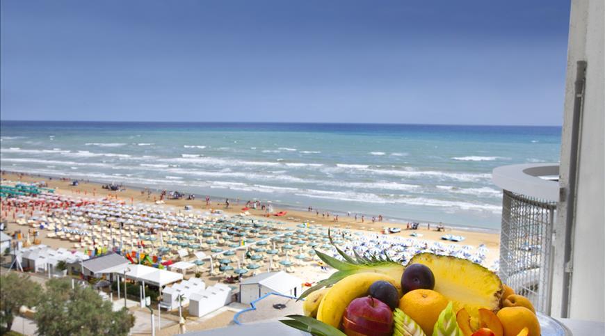 Hotel Ritz **** - Senigallia (AN) - Marche