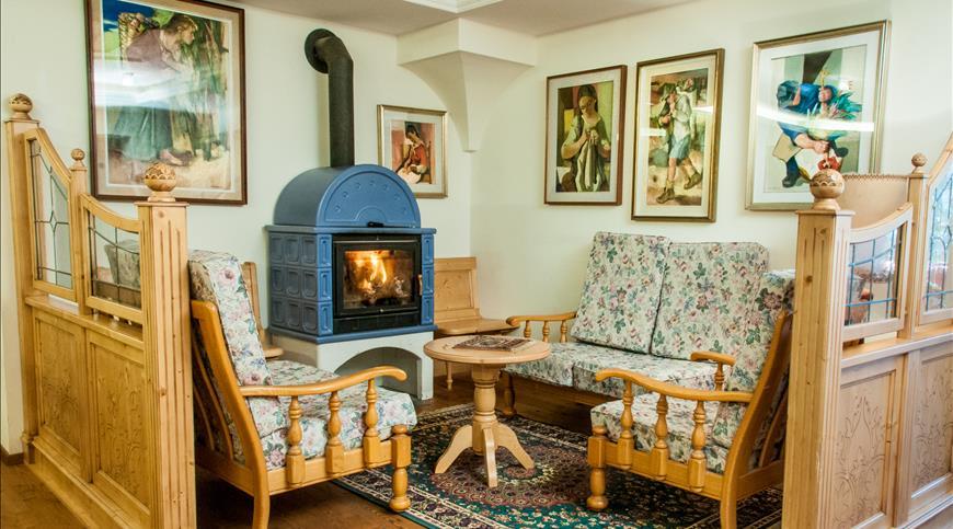 Hotel Monteverde *** - Lavarone (TN) - Trentino Südtirol