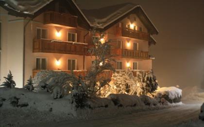 Hotel Family Michela ***S