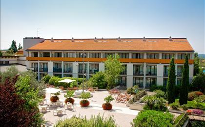 Hotel Parc Peschiera ****