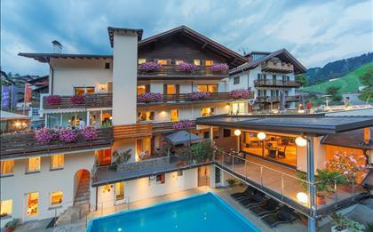 Hotel Berghang ***