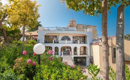 Hotel Villa Americana ***