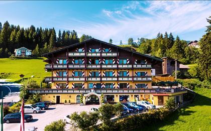 Hotel Erzherzog Johann ****