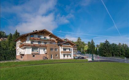 Hotel Landhaus Hubertus