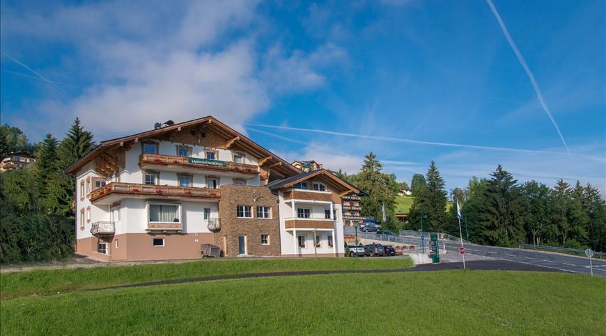 Hotel Landhaus Hubertus - Schladming (ST) - Steiermark