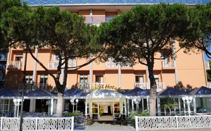 Hotel Petit ***