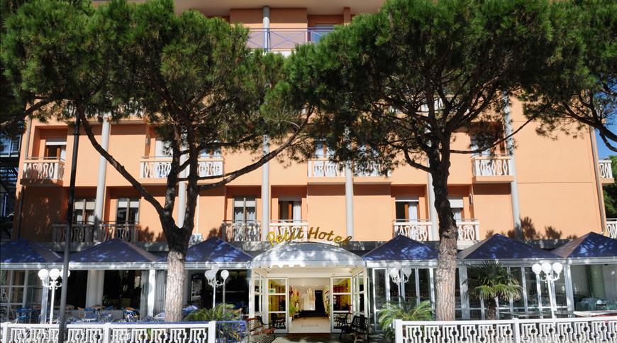 Hotel Petit *** - Caorle (VE) - Venetien