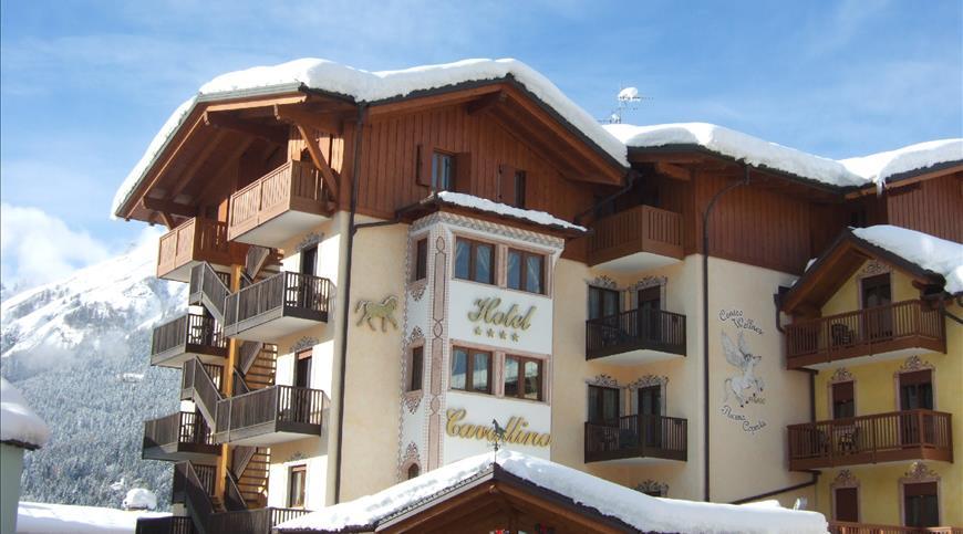 Hotel Cavallino Lovely **** - Andalo (TN) - Trentino Alto Adige