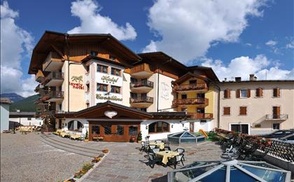 Hotel Cavallino Lovely Hotel ****