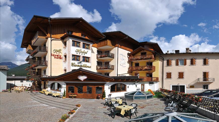 Hotel Cavallino Lovely **** - Andalo (TN) - Trentino Südtirol