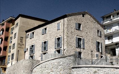 Hotel Terme Alessandra Gonzaga ****