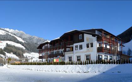 Hotel Stegerhaus ***