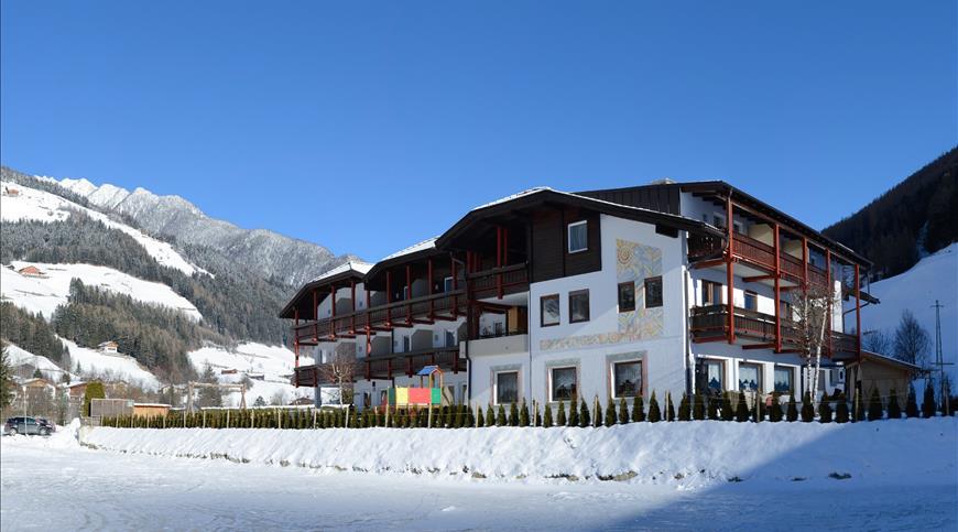 Hotel Familyhotel Stegerhaus *** - San Giovanni  (BZ) - Trentino Südtirol