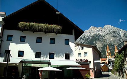 Hotel Munde ****