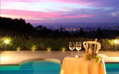 Hotel Villa Mercede ****