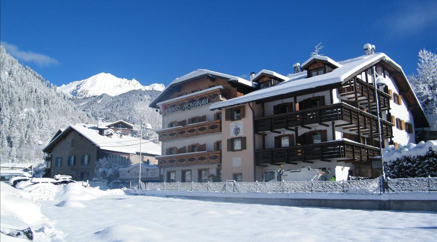 Hotel La Montanara *** - Predazzo (TN) - Trentino Alto Adige