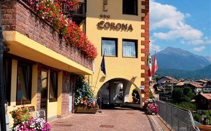 Hotel Corona ***