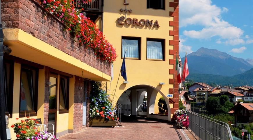Hotel Corona *** - Carano (TN) - Trentino Alto Adige