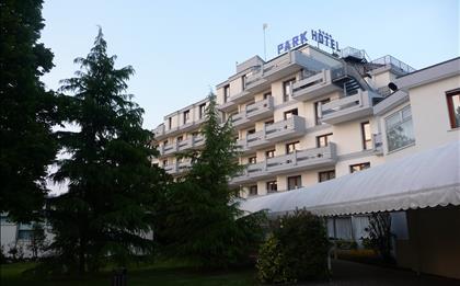 Hotel Park Hotel Villa Fiorita ****S