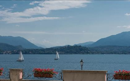 Hotel Villa Carlotta  ****