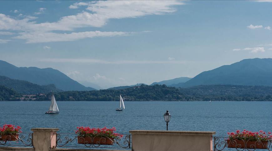 Hotel Villa Carlotta  **** - Belgirate (VB) - Piemonte