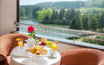 Hotel Miramonti ****