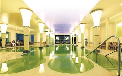 Grand Hotel Terme della Fratta  ****