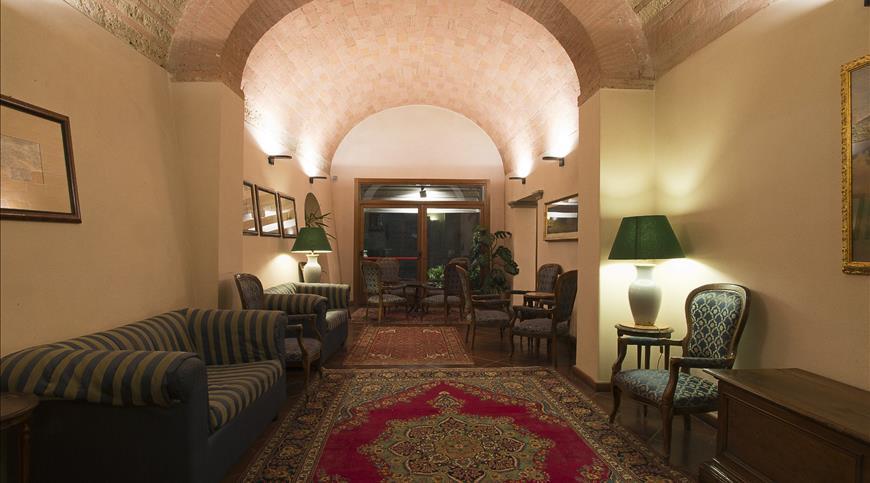Grand Hotel Terme Roseo - Bagno di Romagna (FC) - Emilia Romagna ...